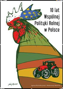 Polska wieś się wzbogaciła