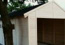Garaże – budujemy sami, czy kupujemy gotowe?