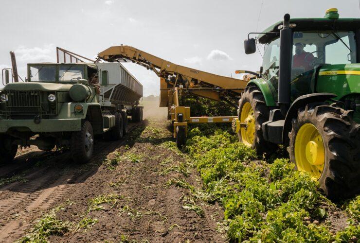sprzet rolniczy